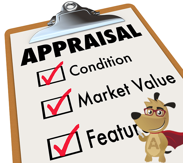 reverse mortgage appraisal requirements