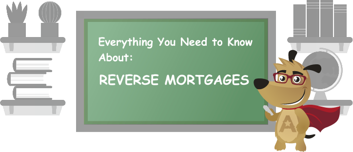 reverse mortgage questions and answers