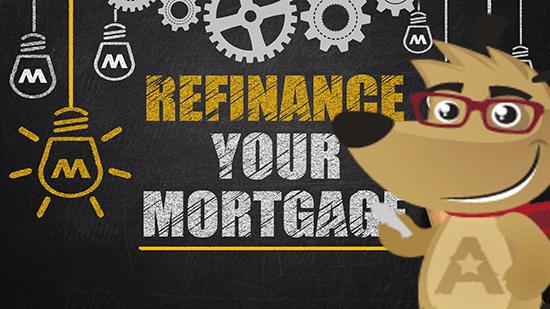 reverse mortgage refinance