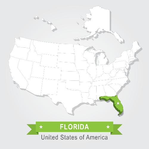 florida lenders map coverage