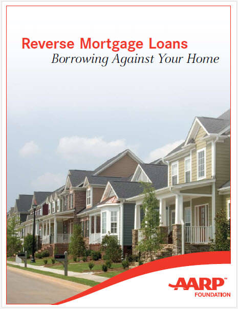 aarp reverse mortgage guide