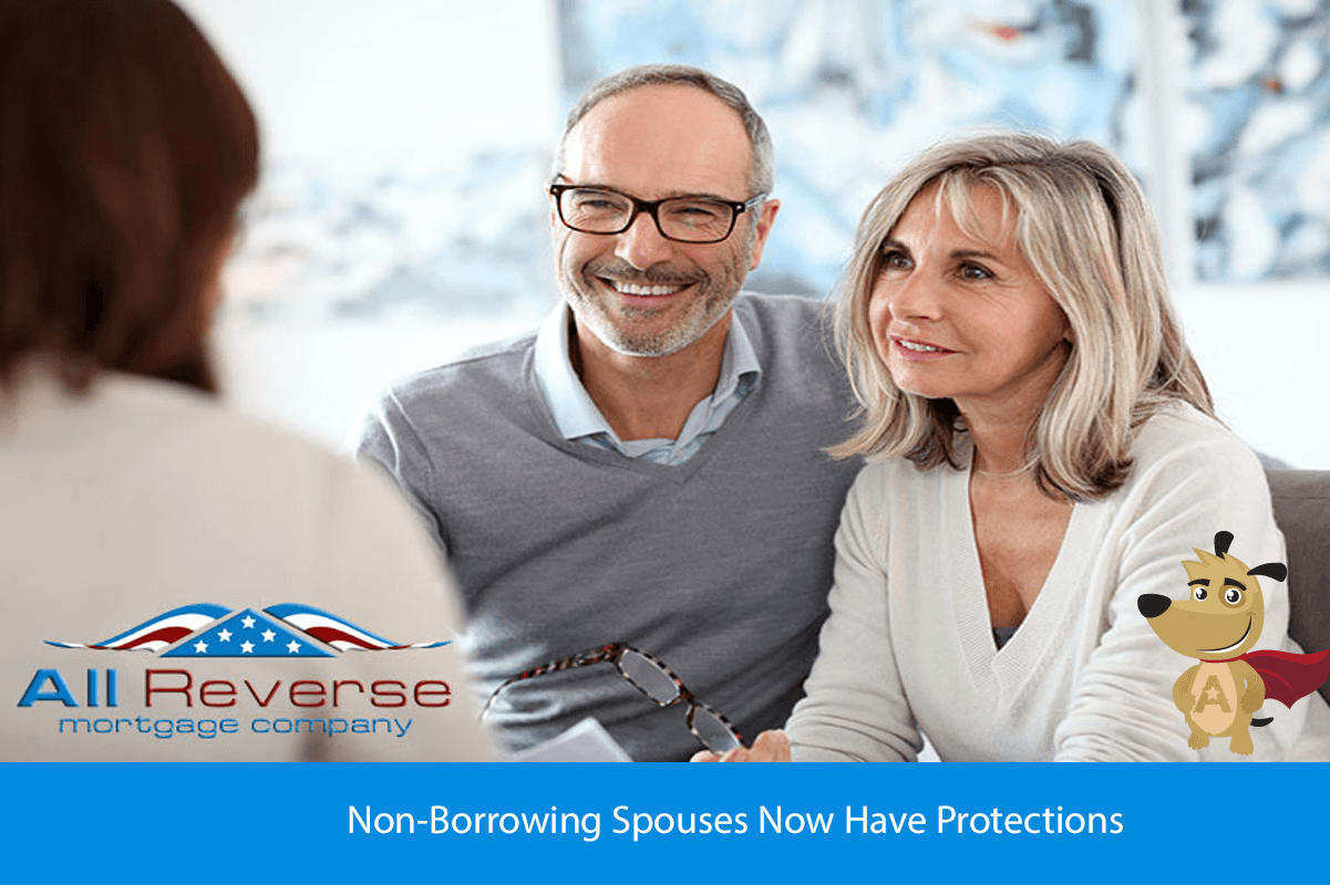Non-Borrowing Spouses Now Have Protections