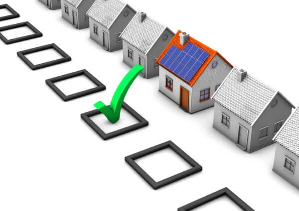 reverse mortgage eligibility solar