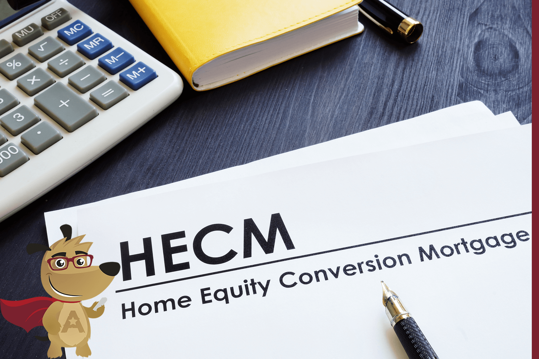 How Does a HECM Loan Work? Know the Facts!