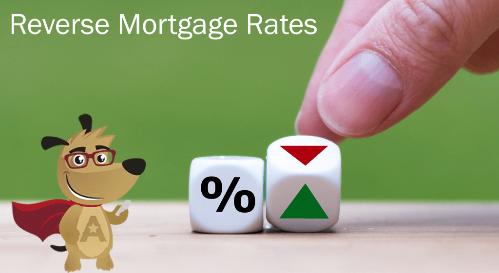 arlo teaches reverse mortgage interest rates