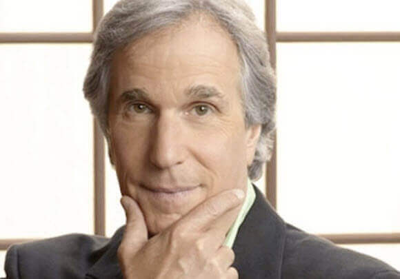 quicken spokesperson henry winkler