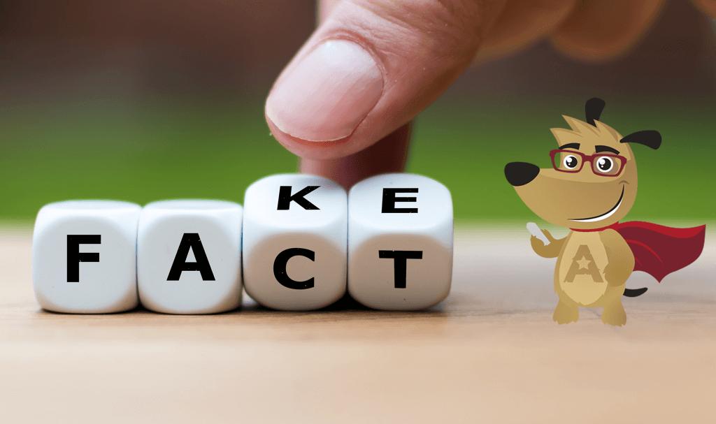 dice - fact or fake