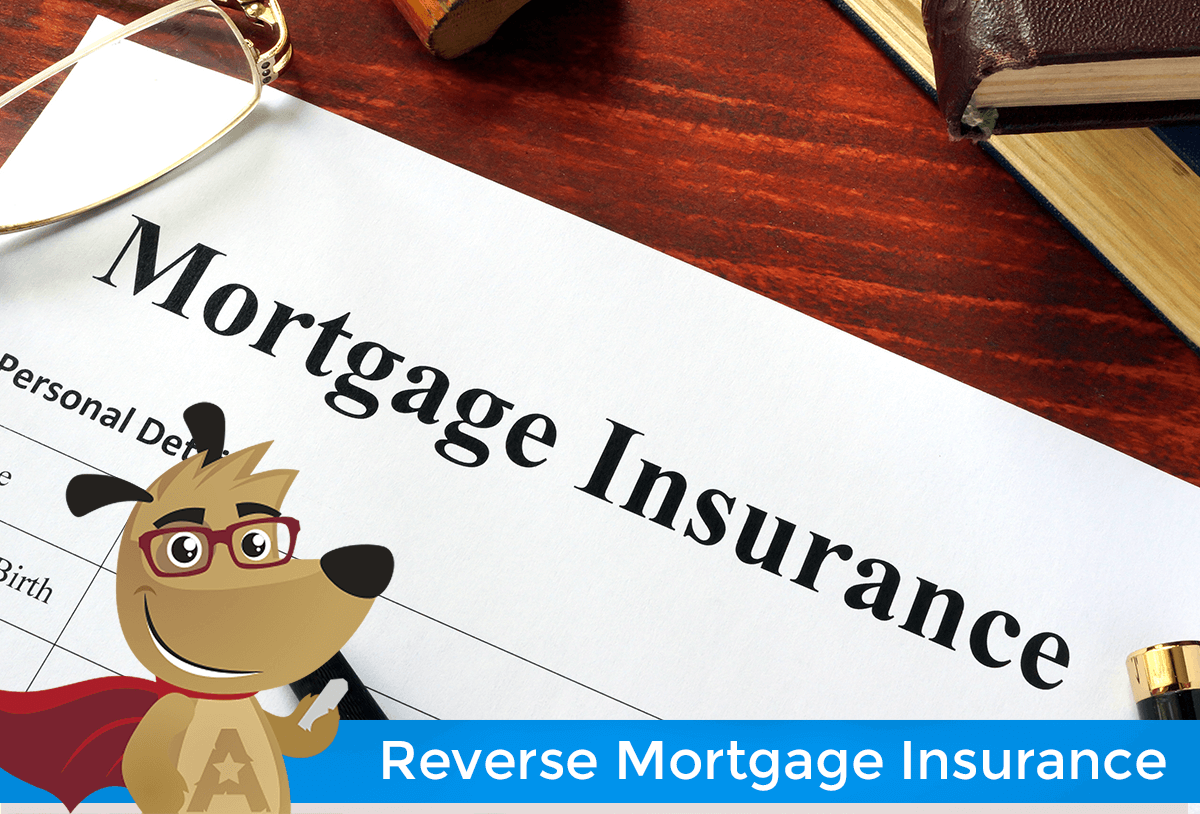 ARLO explains reverse mortgage insurance