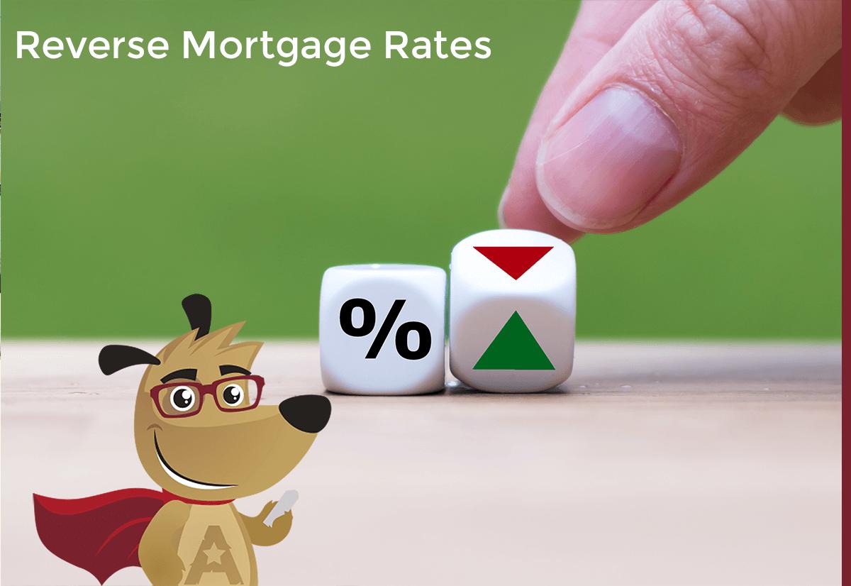 arlo teaching reverse mortgage interest rates