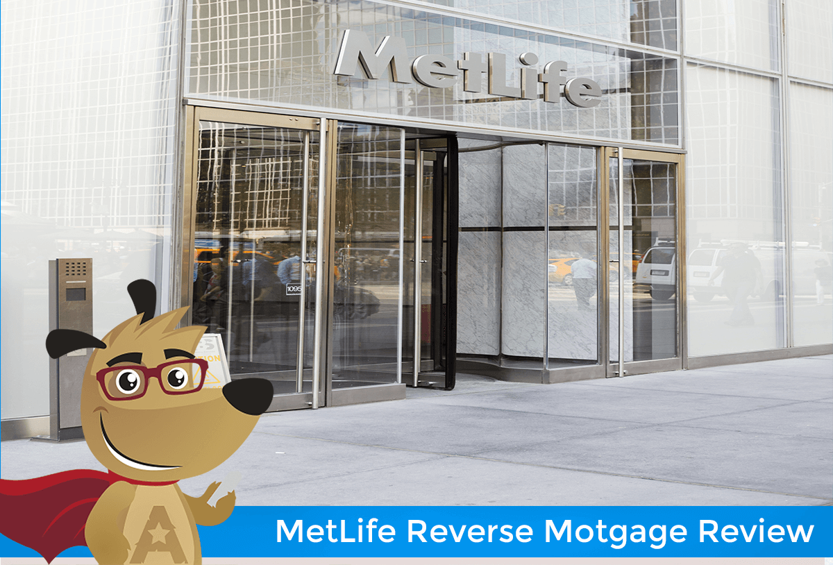 MetLife Reverse Mortgage Review
