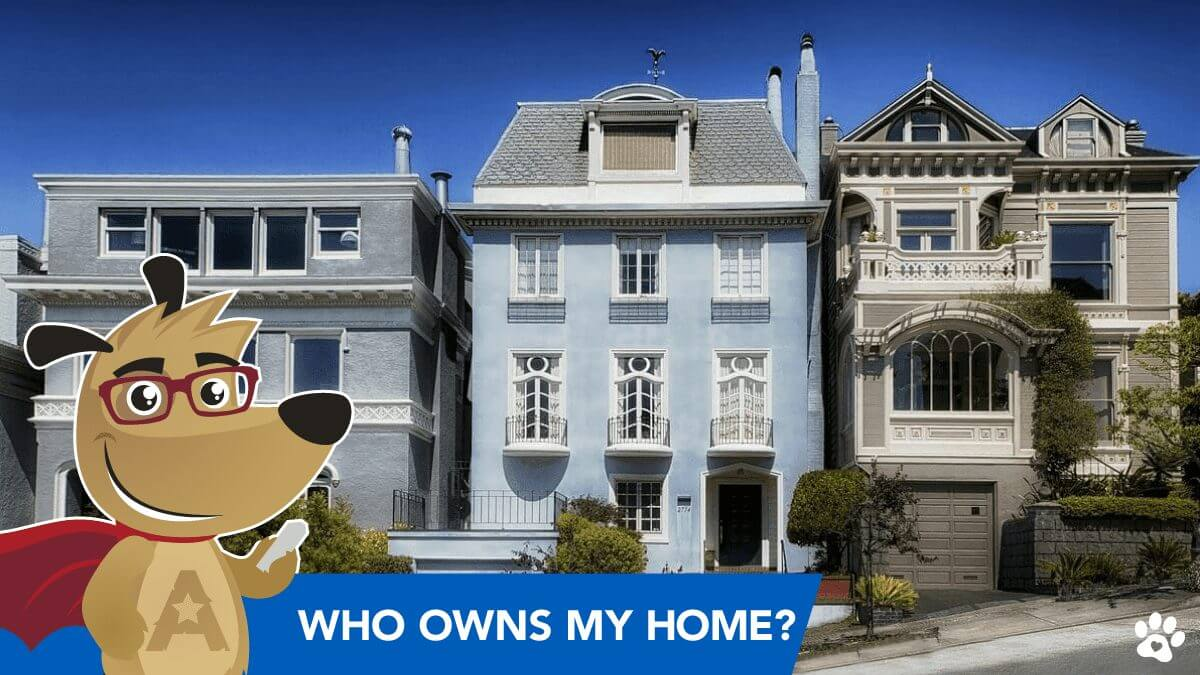 Who Owns My Home? – Reverse Mortgages Explained