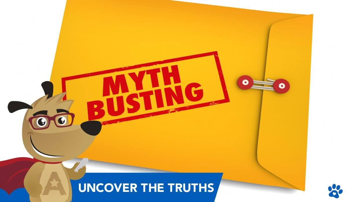 ARLO myth busting