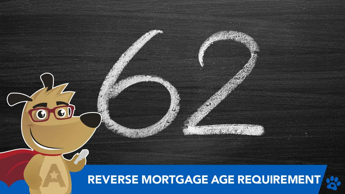 Reverse Mortgage Age Limits & Title Cautions