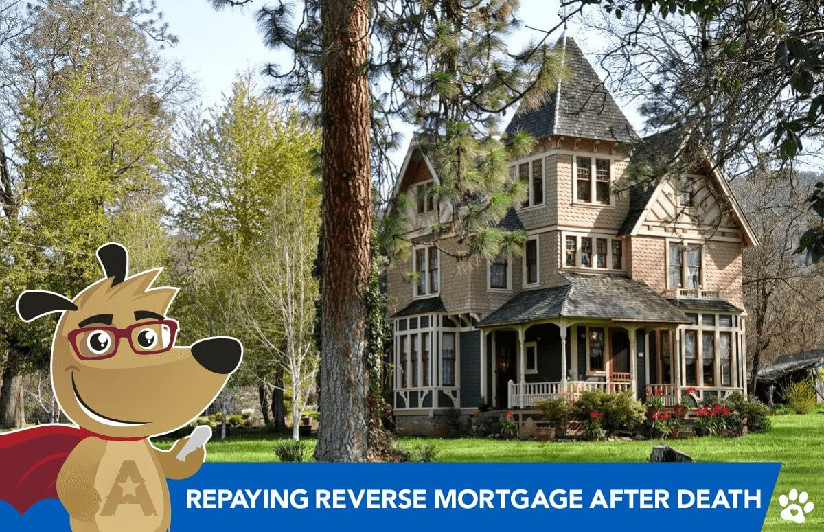 Steps for Heirs – How to Repay Reverse Mortgage After Death