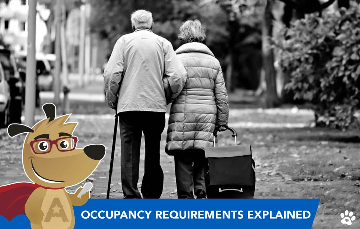 Reverse Mortgage Occupancy Requirements Explained