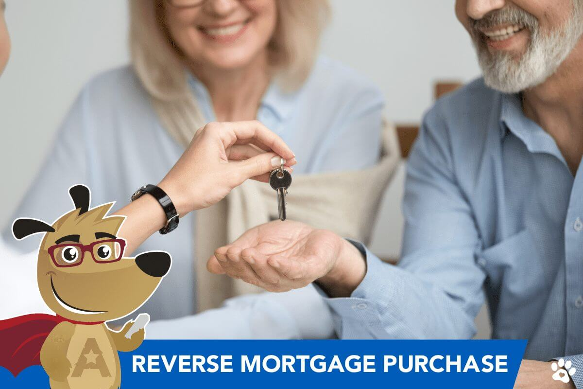 ARLO teaching reverse mortgage purchase